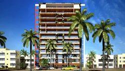 Sky Villa And Beverly Park Construction Service