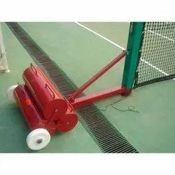 Movable Lawn Tennis Pole