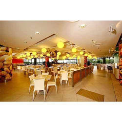 Food Court Interior Service