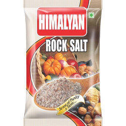 Salt Packaging Pouch