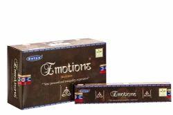 Satya  Emotion -15 gram  Incense Sticks