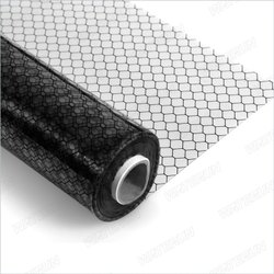 ESD Curtain Grid