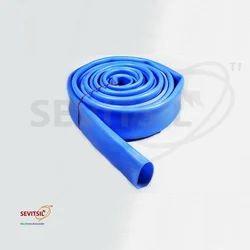 Corona Treater Silicone Sleeve