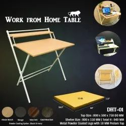Study Table Foldable