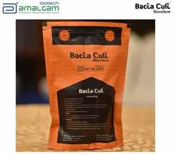 Organic Bacta Cult Composting Used for Waste Food Compost in Food & Beverage Factory