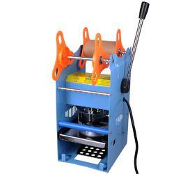 Manual Cup Sealing Machine.