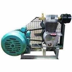 JSI Brand 1.5 HP Borewell Belt Compressor
