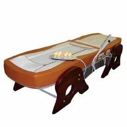 Thermal Acupressure Massage Bed