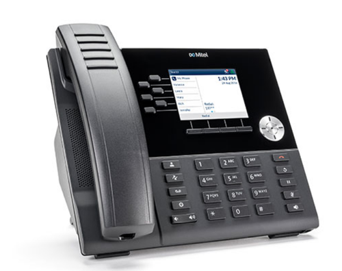 MiVoice 6920 IP Phone, Mobile Phone & Accessories | Mitel