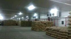 Cold Storage Room Rental Services