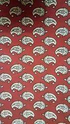 Buti Printed Kurtis Fabric