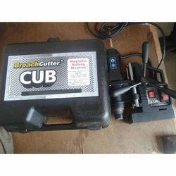 Cub Broach Cutter
