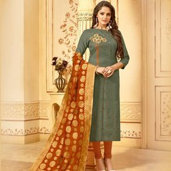 Fancy Look Salwar Kameez