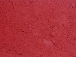 Synthetic Ruby Powder