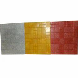 Square Concrete Tiles