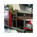 Fabric Brushing Machine