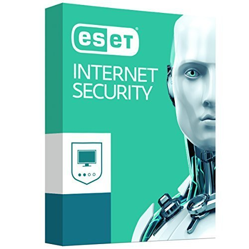 Eset Internet Security 1 Device 3 Year