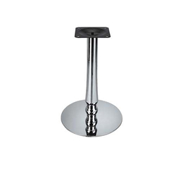SSTB-19 Stainless Steel Series Table Base