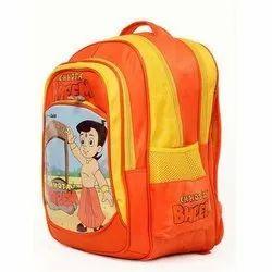 PVC Sublimation School Bag, Capacity: 8 Kg