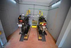 Bike Ramp Service
