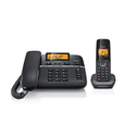 Gigaset C330 Cordless With Caller ID Answering Machine (Combo)