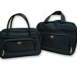Black Executive Office Bag