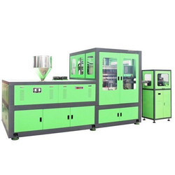 Plastic Bottle Cap Molding Machine