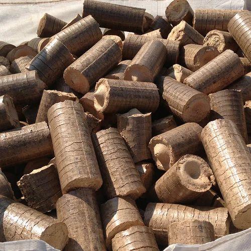 Wooden Briquettes at Rs 5500/ton | Makarba | Ahmedabad| ID: 15496818362