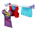 Cintare 60 Wall Mounted Cloth Drying Stand