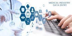 Medical Data Entry