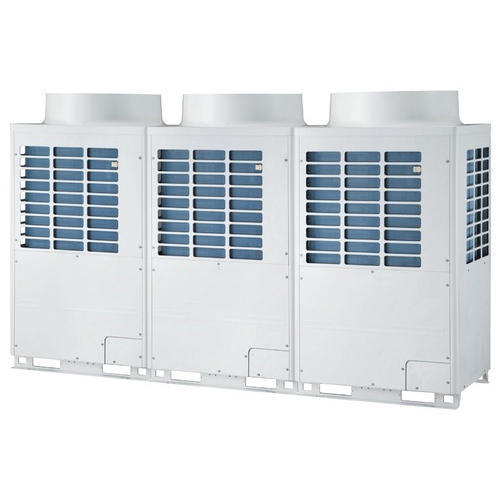 VRF Mitsubishi Air Conditioning
