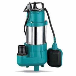 6-21 M LUBI LFP-3335, 3HP, Submersible Sewage Pump, Max Flow Rate: 1500 LPM