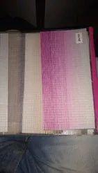 Venetian Blind Fabric