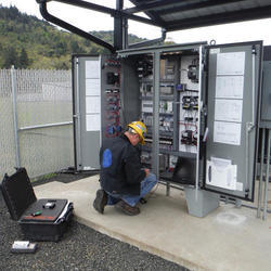 Wiring And Programming Ac Or Fan Filter Control Panel Repairing Service