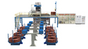 8 Strand Continuous Casting Machine