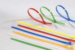 Nylon Multicolor Cable Tie