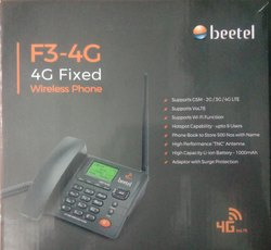 Fixed Wireless Phone