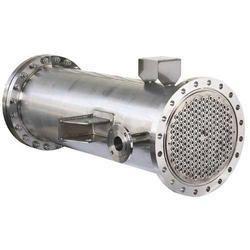 Tube Type Heat Exchangers