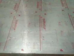 UV coated Polycarbonate Sheet