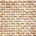 Natural Stone 3D Mosaic Tiles