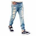 Men Modern Stretchable Jeans