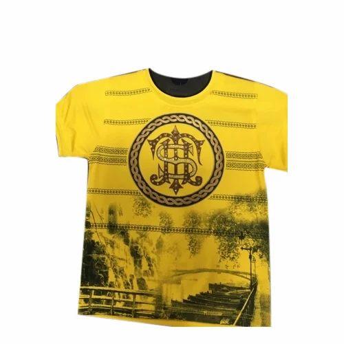 d7746857 Triki Bub Cotton Kids Printed T-Shirt, Rs 350 /piece, Santa Claus ...