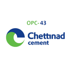 Chettinad Cement OPC-43