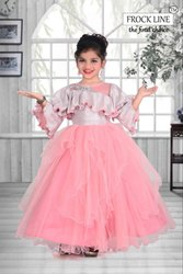 Girl Baby Frock, Size: 20, 32
