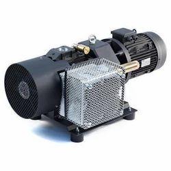 Dry Running Vacuum Pump Repairing Service