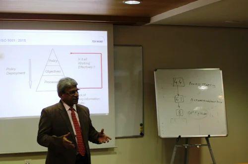 Tuv India Training Academy in Ghatkopar West, Mumbai | ID: 18016833112
