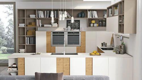 Architect / Interior Design / Town Planner of Modern Kitchens Design ...