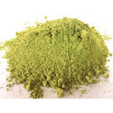 Green Henna Powder 100%