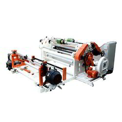 Slitting Rewinding Machine For Woven Sack
