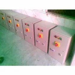 Special Purpose Machine Control Panel, 220-440 V, 3 Hp